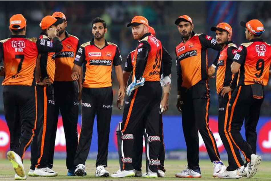 IPL 2020: Sunrisers Hyderabad Team Strength, Weakness, Playoffs Chances and Prediction