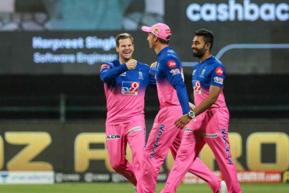 Ben Stokes, Sanju Samson shine as Rajasthan Royals win by 8 wickets