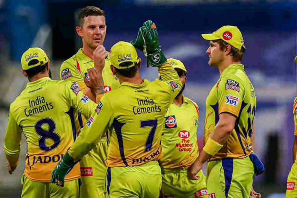 IPL 2020: Chennai Super Kings chances of making the play-offs end, 1st time in history of IPL
