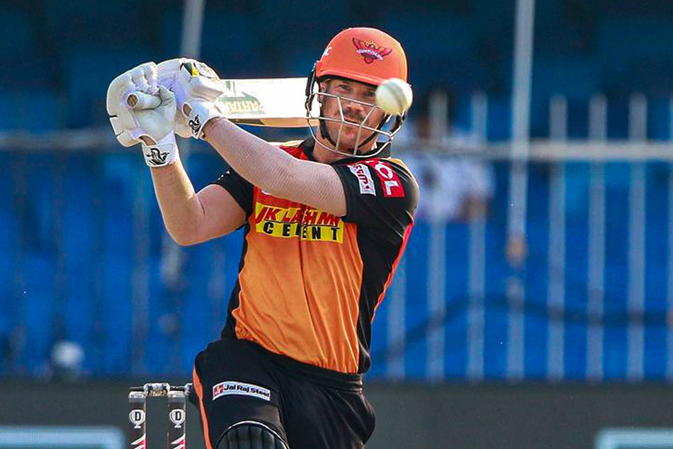 Ipl 2020 Srh Vs Dc David Warner Says It S Tough To Play Orthodox Cricket In These Conditions