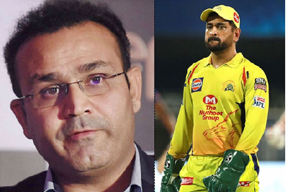 IPL 2020: Chennai Super Kings batsmen think of as a government job: Virender Sehwag