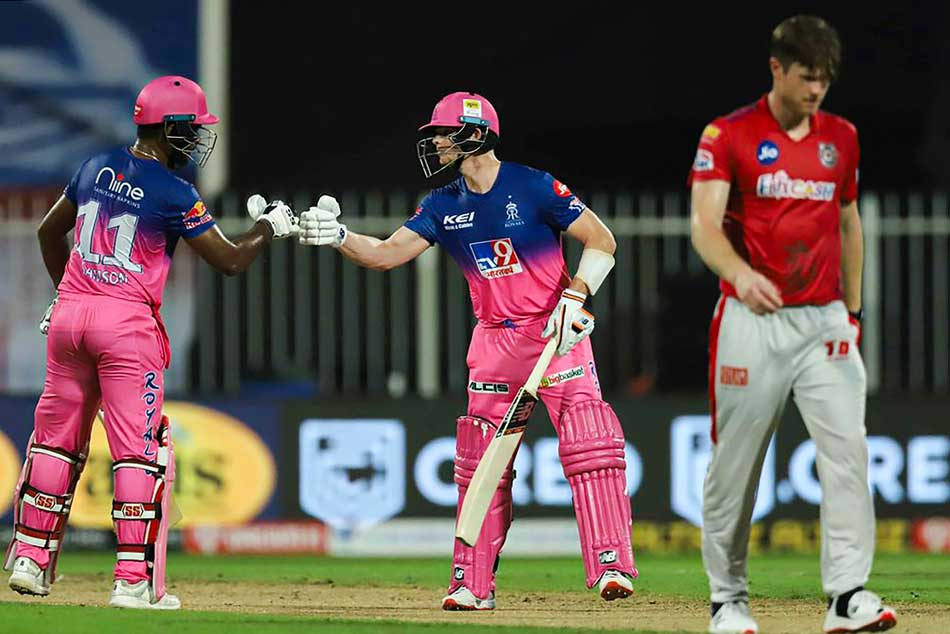IPL 2020: Rajasthan Royals need to win big against KXIP to edge past KKR for Playoff