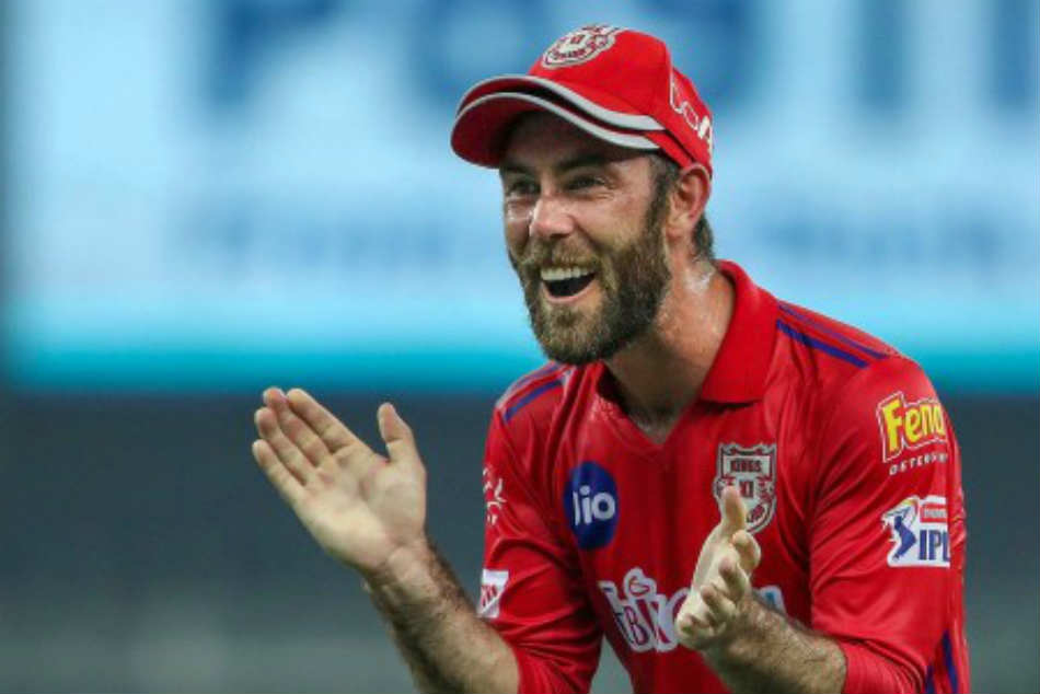 IPL 2020: Virender Sehwag slams Glenn Maxwell's hefty price tag despite consistent failures