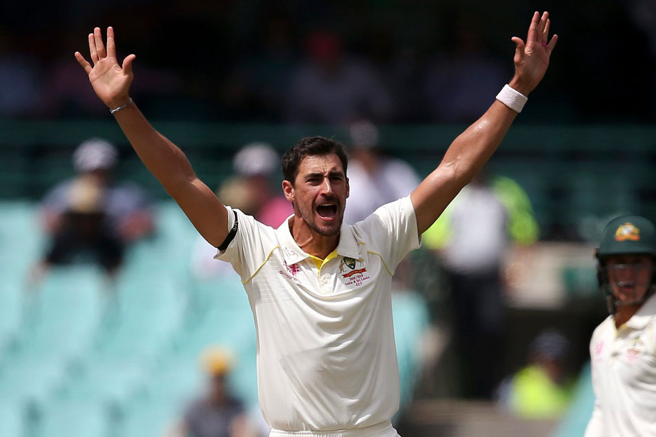 IND vs AUS 2020: Mitchell Starc, Marnus Labuschagne Clash Ahead Of India Series