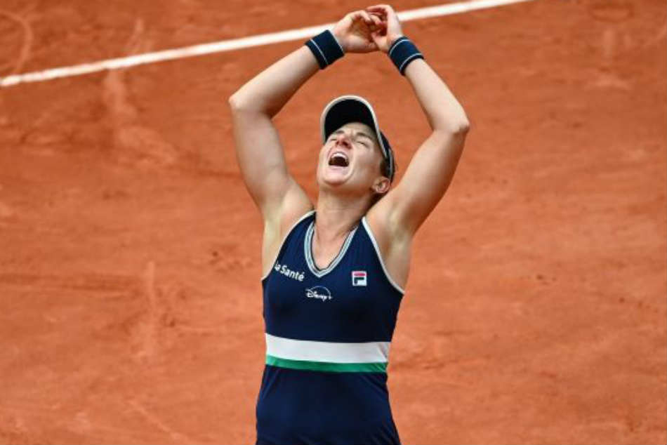 Argentina's Nadia Podoroska beat No.3 seed Elina Svitolina, creates history in French Open