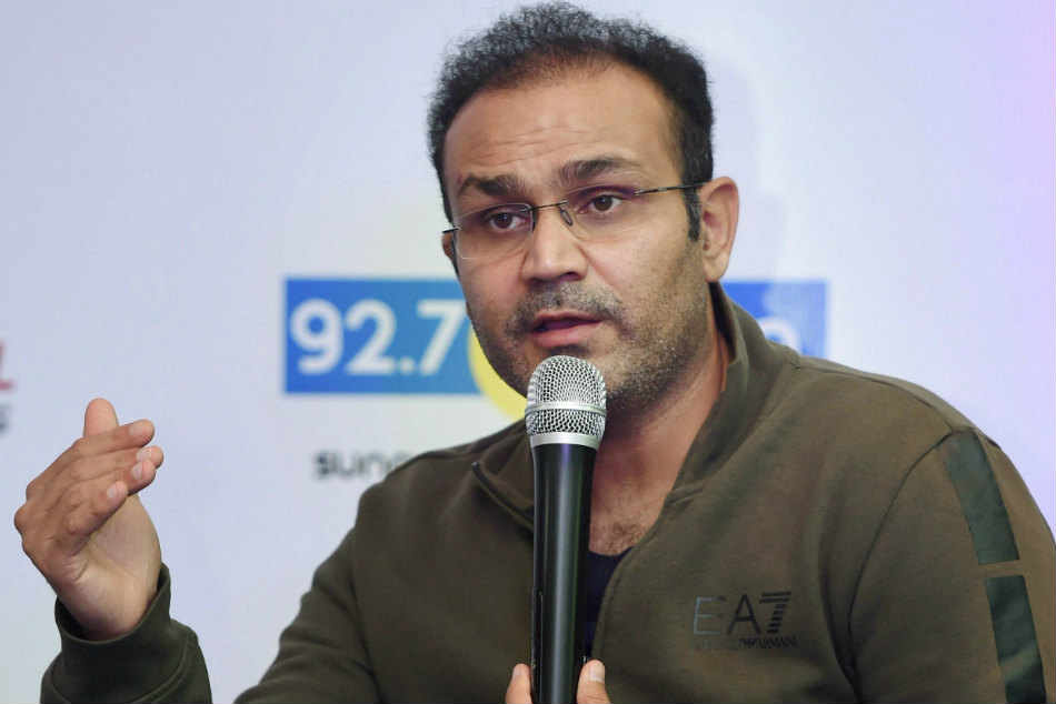 IPL 2020: World Bank should Donate at least two points to Kings XI Punjab says Virender Sehwag