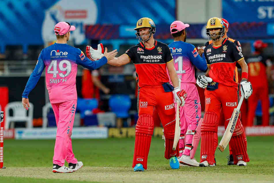 IPL 2020: Steve Smith Says Hard Pill To Swallow After AB de Villiers Stuns Rajasthan Royals