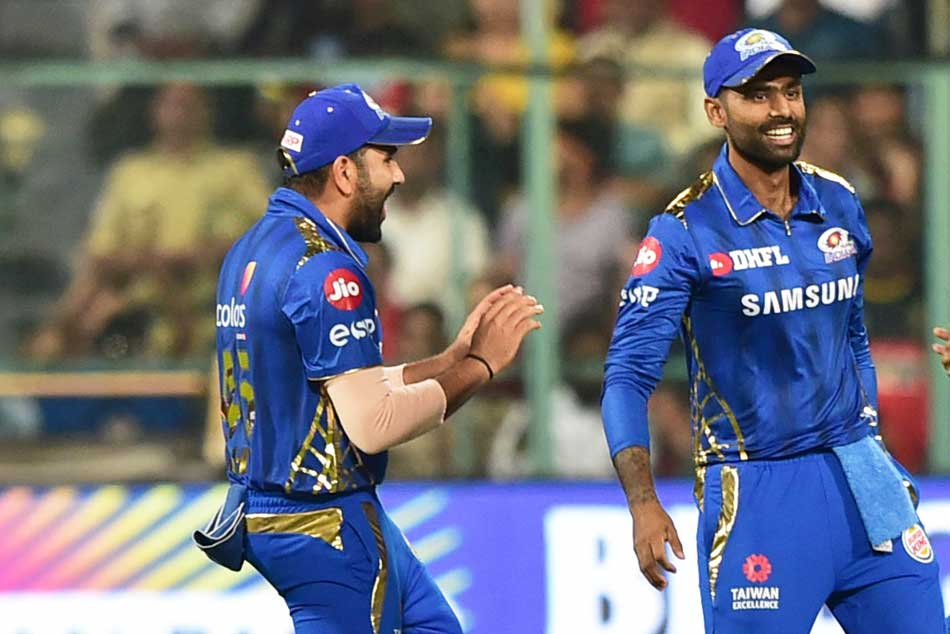 IPL 2020, MI vs RCB: Rohit Sharma's old tweet about Suryakumar Yadav Goes viral