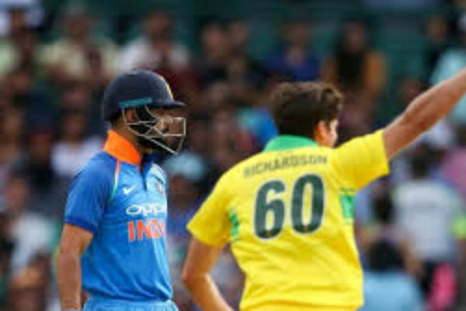 India vs Australia 2020: ఫస్ట్ వన్డే ముందు కోహ్లీసేనను కలవరపెడుతున్న సిడ్నీ రికార్డ్స్!