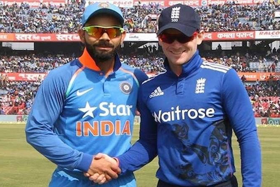 Indias home series against England to feature five T20s instead of three