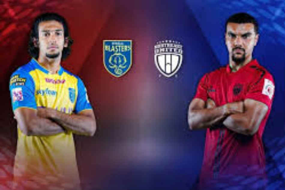 ISL 2020-21: Kerala Blasters FC vs NorthEast United FC Match Draw