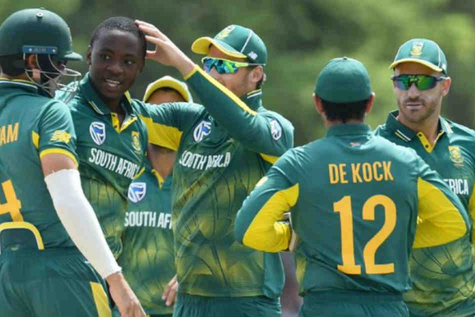 SA vs ENG: One more South African player tests positive for coronavirus