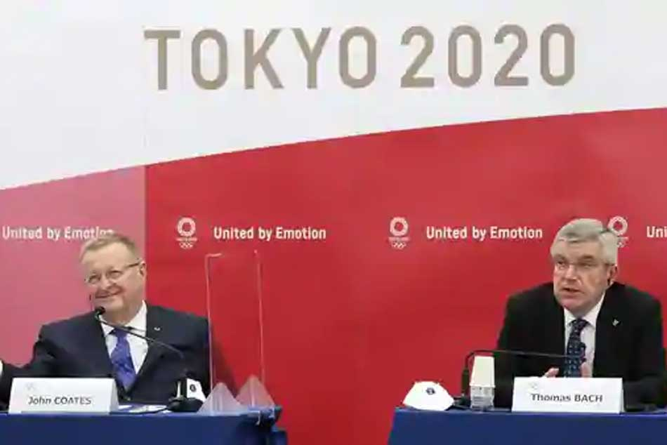 Tokyo Olympics 2020: Many rules, no partying, no hanging around
