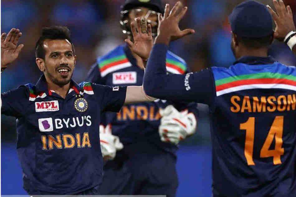 India vs Australia: రెండు వికెట్లే.. బుమ్రా రికార్డుపై కన్నేసిన చహల్!!