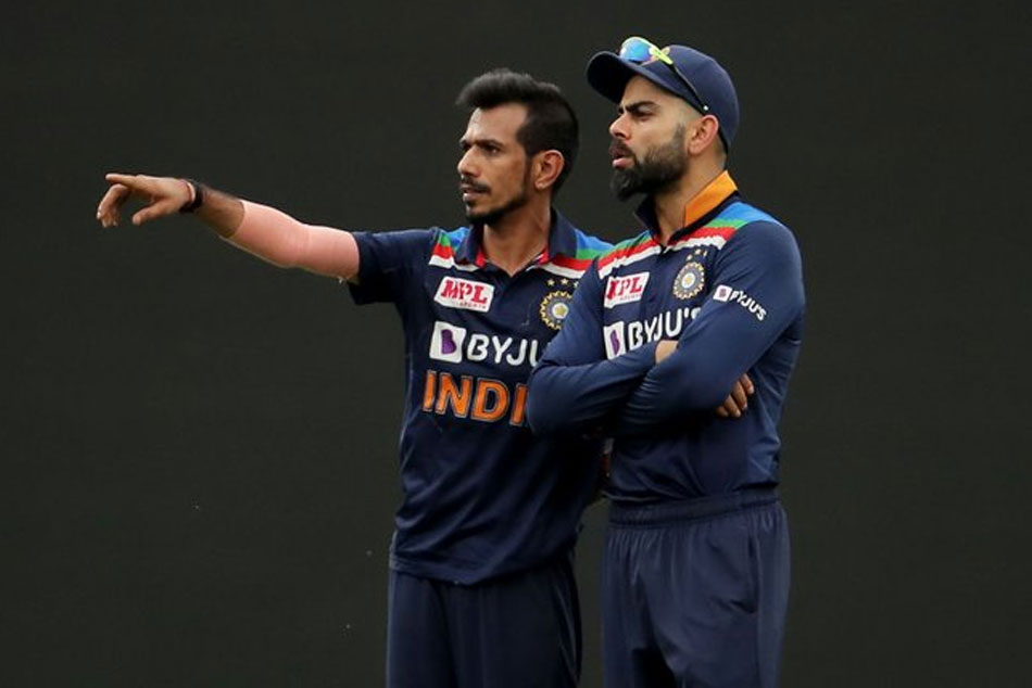 India vs Australia: జడేజాకు కంకషన్ సబ్స్టిట్యూట్గా చహల్.. బంతితో మాయ!!