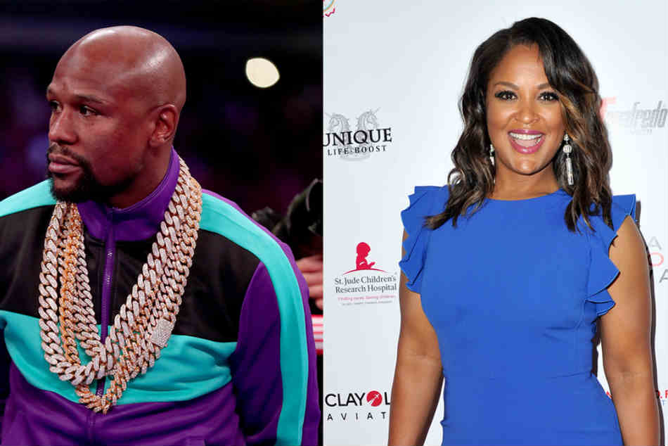 Floyd Mayweather And Laila Ali Elected To Boxing Hall Of Fame