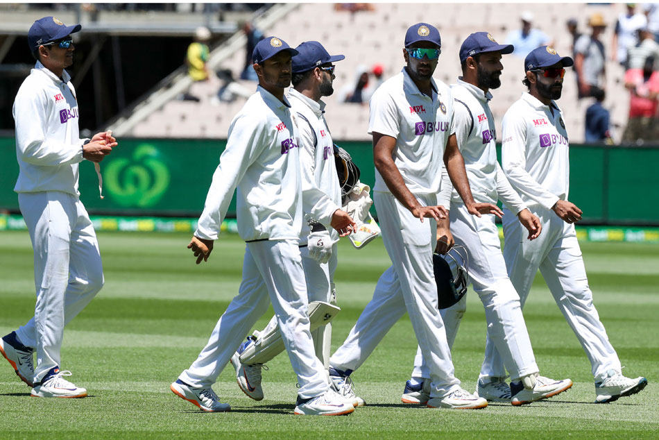 Yearender 2020: Team India Test cricket Review