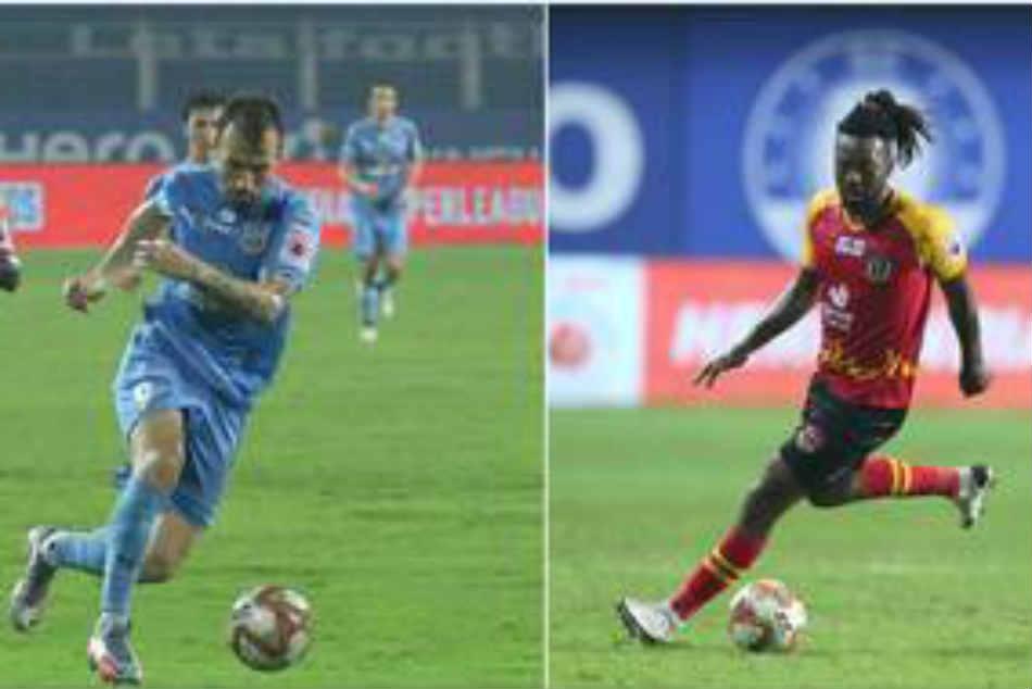 ISL 2020-21: ముంబై సిటీ vs ఎస్సీ ఈస్ట్ బెంగాల్.. తుది జట్లు ఇవే!!