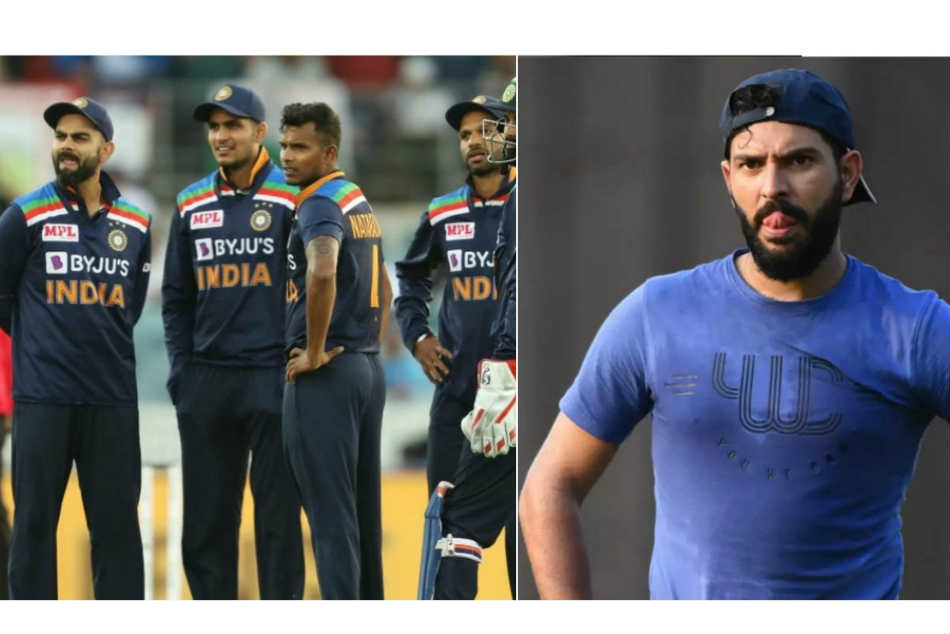 India vs Australia 3rd ODI: Yuvraj Singh reacts to Shubman Gill's Instagram Post