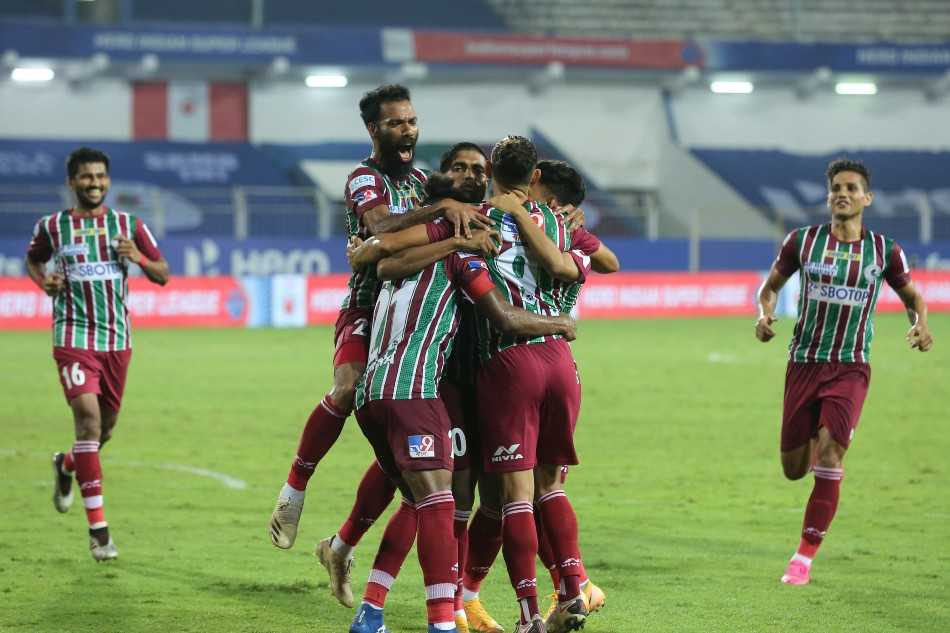 ISL 2020-21: Williams goal gives ATK Mohun Bagan win vs Chennaiyin FC