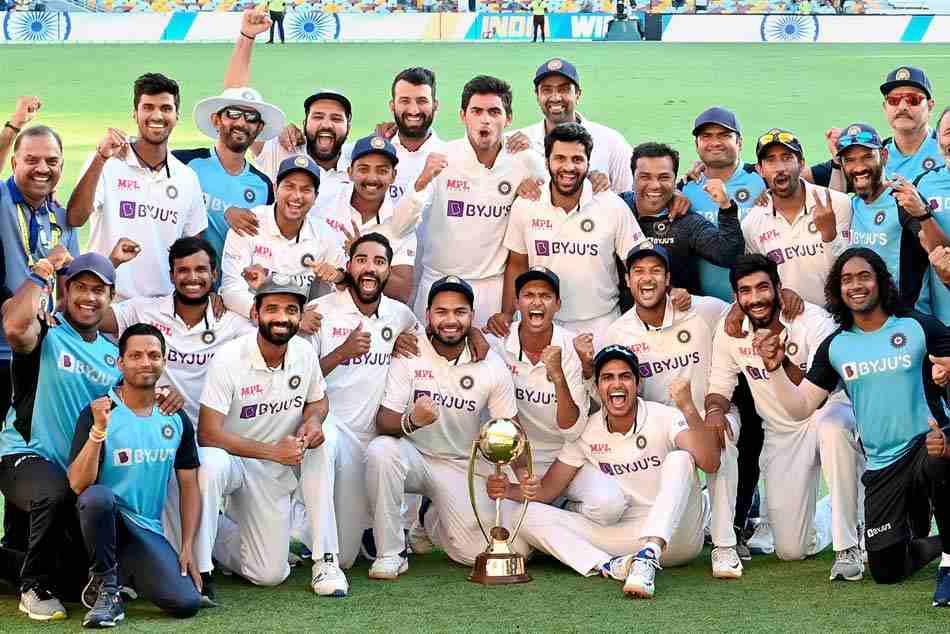 India vs Australia: గబ్బా కోటకు బీటలు.. నమోదైన పలు రికార్డులు ఇవే!!
