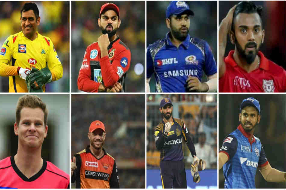 IPL 2021 Players Retention and Release: Team full list