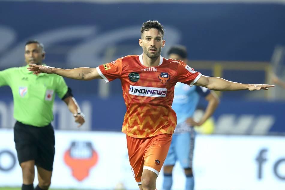 ISL 2020-21: FC Goa Beat Jamshedpur FC With 3-0 Clinical Outing