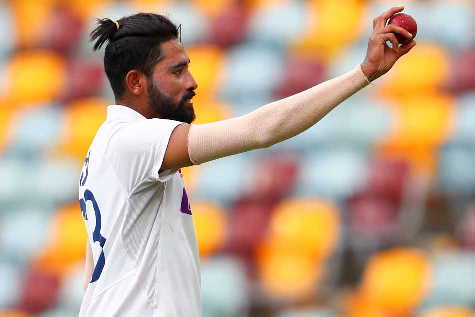 Mohammed Siraj has fulfilled our late fathers dream says Mohammed Ismail