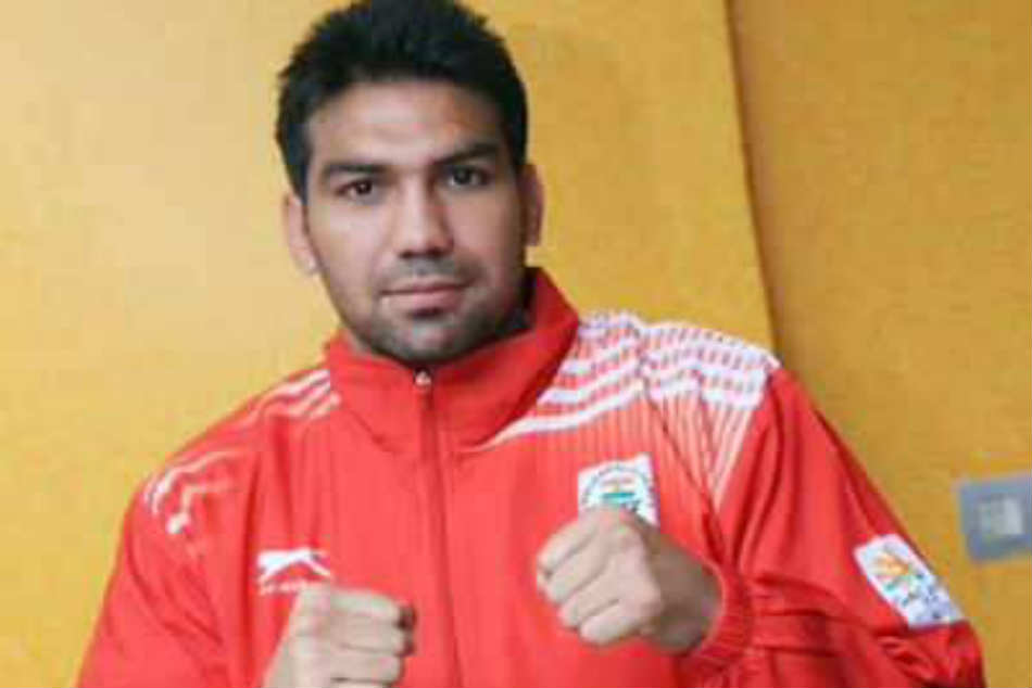 Mohammad Hussamuddin Back To Training Eye On Tokyo Olympics