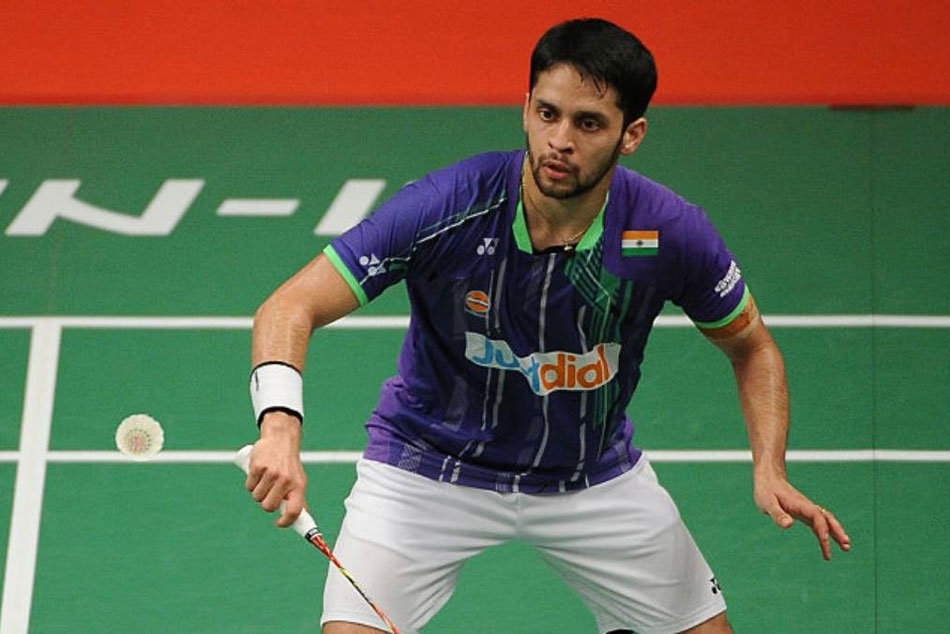 Thailand Open 2021 Parupalli Kashyap Retires Mid Way From Opening Clash