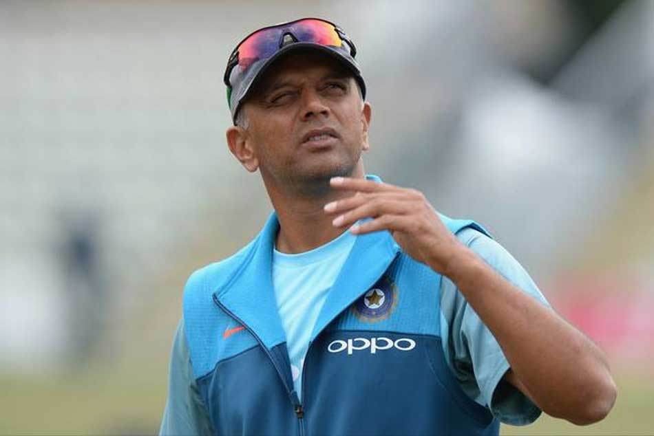 Rahul Dravid says 'The boys deserve all the praise, I am getting unnecessary credit'