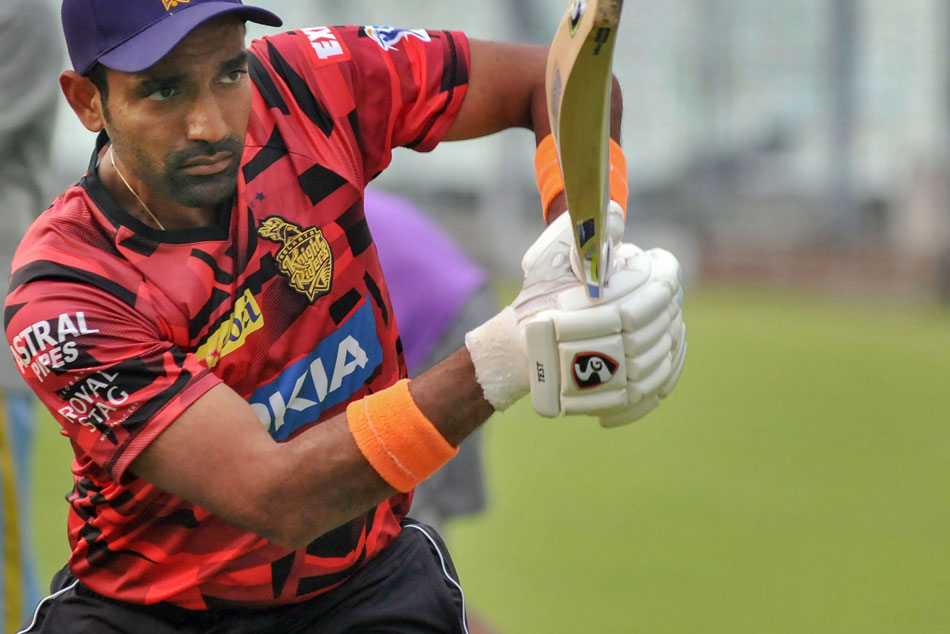 IPL 2021: Robin Uthappa traded to Chennai Super Kings from Rajasthan Royals