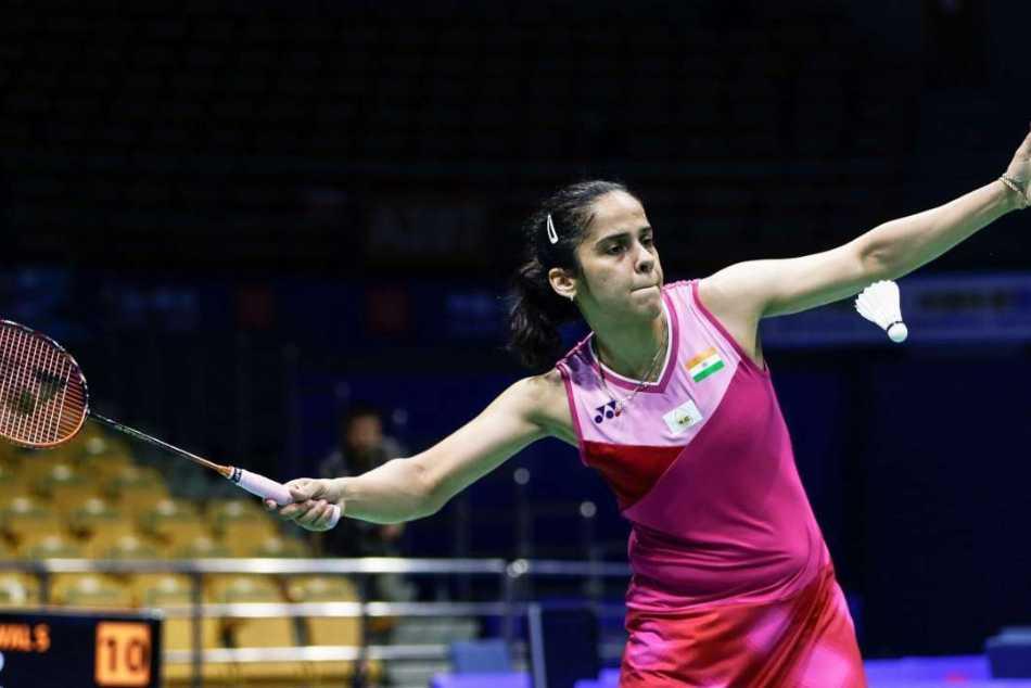Thailand Open 2021 Saina Nehwal Defeats Kisona Selvaduray Enters 2nd Round