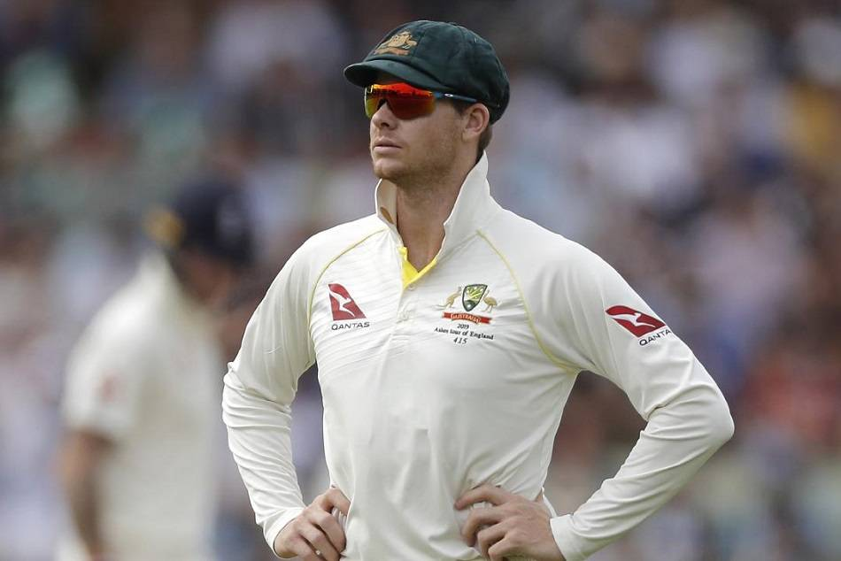 Fans says sorry to Steve Smith after Full Video surfaces suggesting Aussie batsman wasn't changing Pant guard
