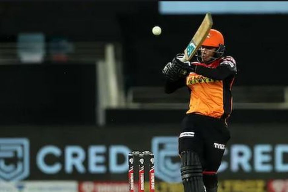 SRH Player Abhishek Sharma Smashes 2nd Fastest Century As An Indian Batsman In List A Cricket