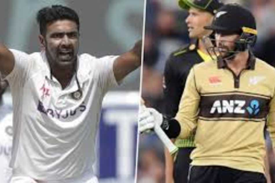 Just 4 Days Late: Ravichandran Ashwin on Devon Conway Unbeaten 99