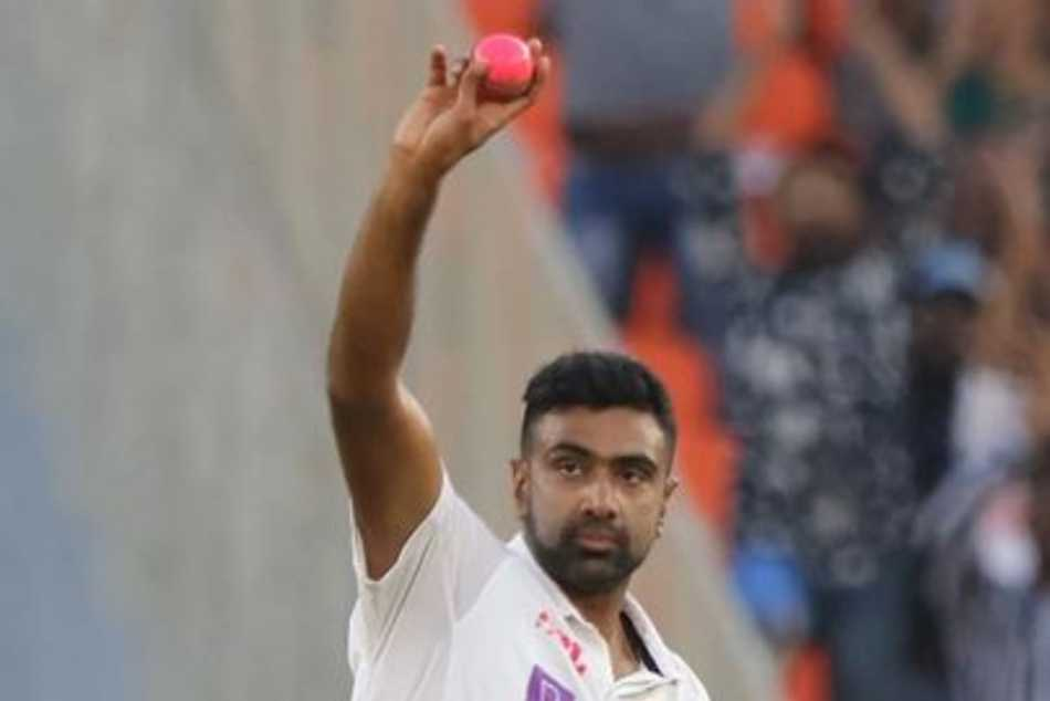 India Vs England R Ashwin Becomes Second Fastest Bowler To Pick Up 400 Test Wickets