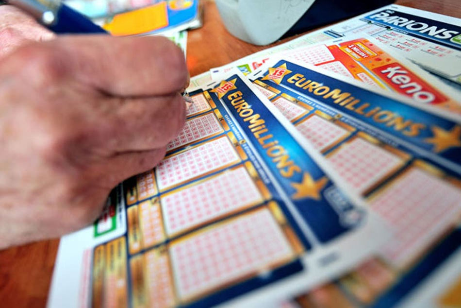 EuroMillions offers Indians a 144,000,000 jackpot this week!