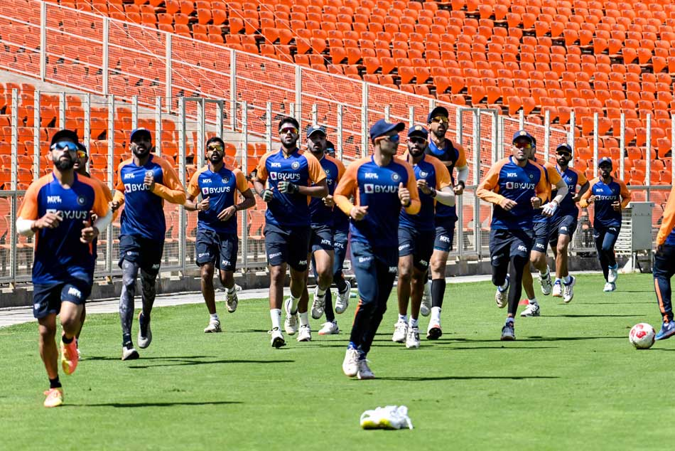 India vs England: పూణేలోనే వన్డే సిరీస్.. ప్రేక్షకులకు మాత్రం నో ఎంట్రీ!!