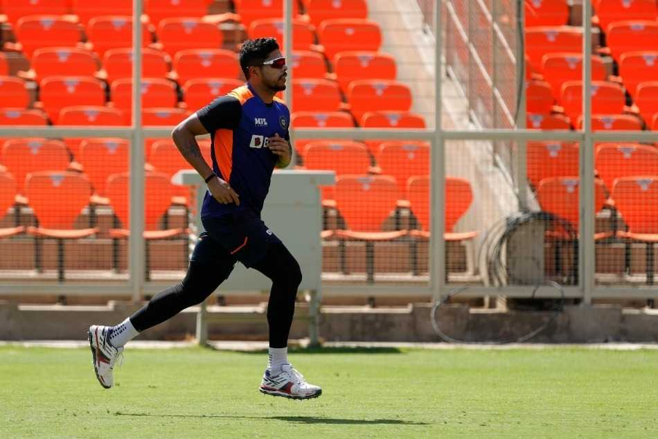 Umesh Yadav added to Indias Squad for Last Two Tests after clearing the fitness Test