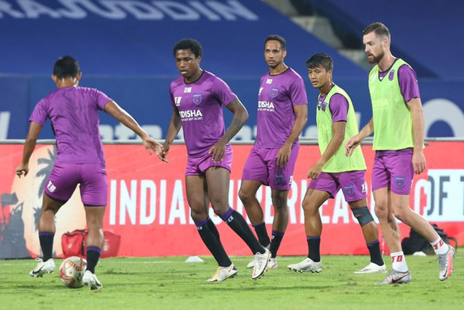 ISL 2020-21: Odisha FC vs SC East Bengal preview, Predicted XIs