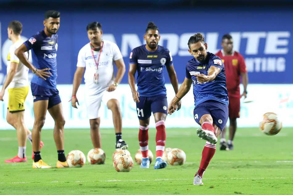 Isl 2020 21 Mumbai City Fc Go Through To The Final For The First Time In Their History