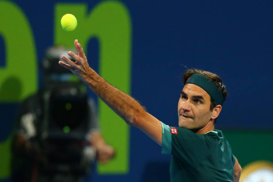 Roger Federer Crashes Out Of Qatar Open In Quarterfinal After Return
