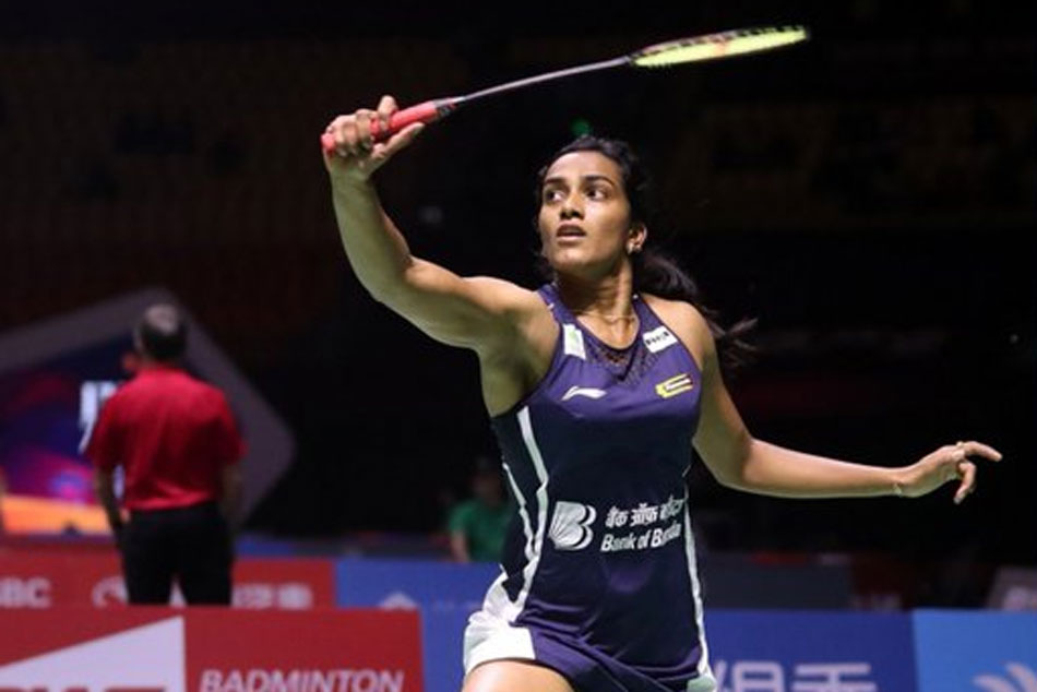 All England Open 2021 Pv Sindhu Knocked Out After Losing To Pornpawee Chochuwong In Semi Final