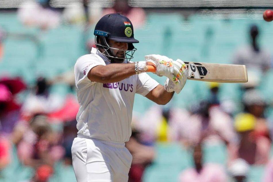 India vs England: సిక్సర్తో రిషభ్ పంత్ సెంచరీ.. భారీ ఆధిక్యం దిశగా భారత్!
