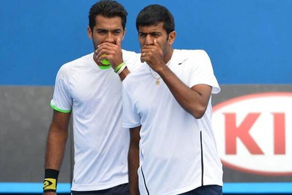 Mexican Open 2021 Rohan Bopanna Aisam Ul Haq Qureshi Pair Loses First Match After Reunion