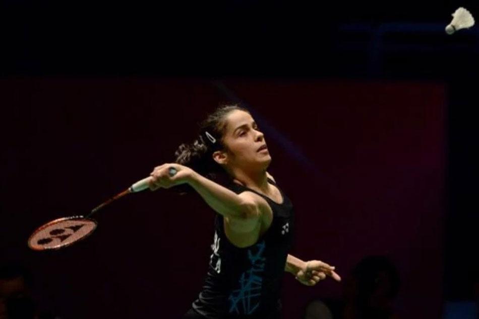 Saina Nehwal Beat Marie Batomene To Enters Orleans Masters Quarters