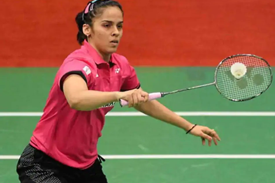 Orleans Masters Saina Nehwal Crashes Out Indias Men S Double Team Storms Into Final