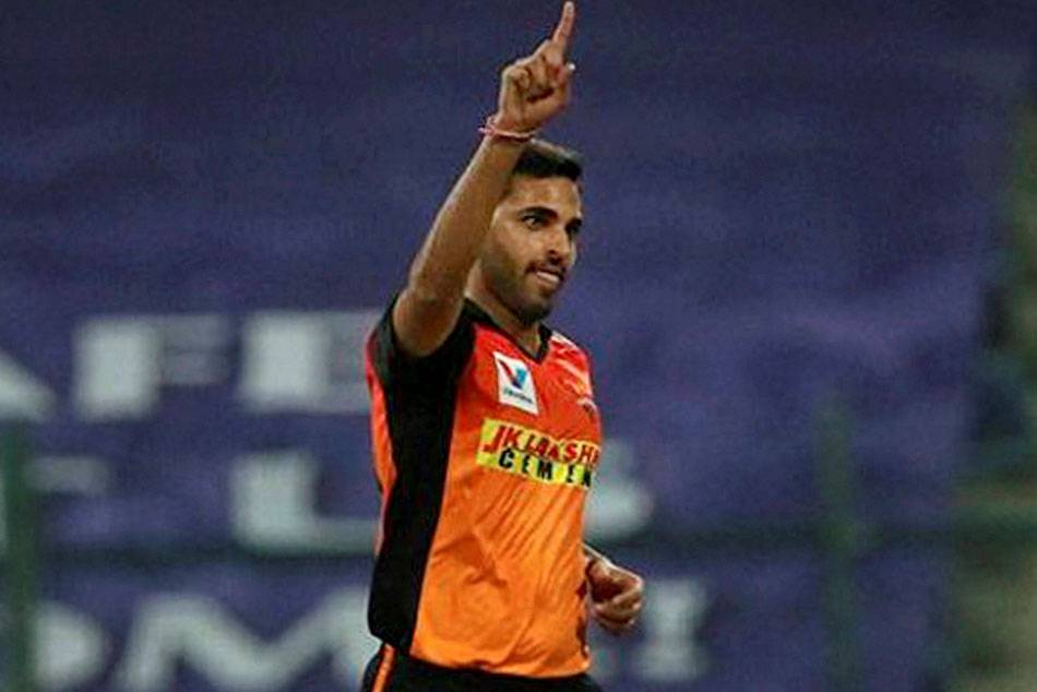 IPL 2021: Bhuvneshwar Kumar Gives Worst Performance For SRH In IPL 2021