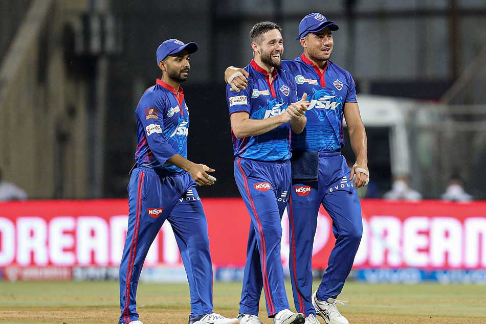 IPL 2021: All-rounder Axar Patel Joins Delhi Capitals Squad After Recovering From COVID-19